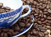 Coffee dream — Stock Photo