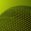 Reptile Abstract — Stock Photo