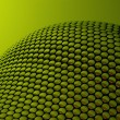 Stock Photo: Reptile Abstract