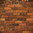 brickwall background — Stock Photo