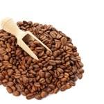Kaffeebohne — Stock Photo #6200923