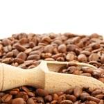 Kaffeebohne — Stock Photo #6201048