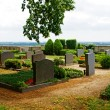 Friedhof — Stock Photo