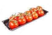 Tomate — Foto Stock
