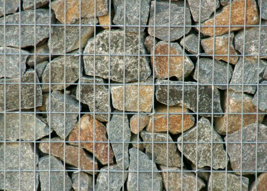 Steinwand — Stock Photo © photographyMK #6239937