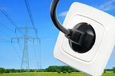 能源 — 图库照片