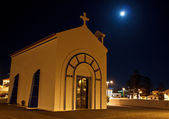 Zambujeira church — Stock Photo