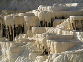 Pamukkale — Stock Photo