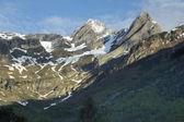 Aragonese Pyrenees — Stock Photo