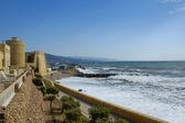 Roquetas de Mar — Stock Photo