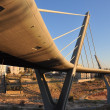 Bridge in Amman — Stock Photo