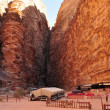 Wadi Rum — Stock Photo #6217943