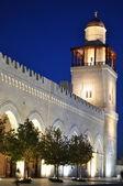 Mosque Minaret — Stock Photo