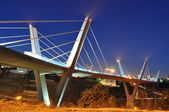 Bridge in Amman — Stock Photo