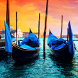 Royalty-Free Stock Photo: Venezia - travel romantic pleace
