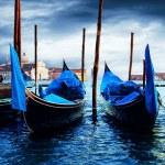 Venezia - voyage romantique pleace — Photo