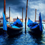 Venezia - travel romantic pleace — Stock Photo #6353563