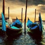 Venecie - travel romantic pleace — Stock Photo #6355642