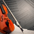 Musical instrument — Stockfoto
