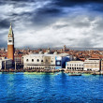 Venezia - travel romantic pleace — Stock Photo #6360081