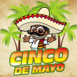 Cinco de Mayo - Stock Photo