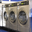 Washing Machines — Stock Photo #6214660