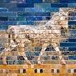 Ishtar gate — Stock Photo