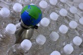 Earth Rescue — Stock Photo