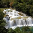 Stock Photo: Waterfall in Croatia