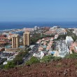 View over Las Americas, Canary Island Tenerife, Spain — Stock Photo #6376547
