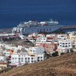 Morro Jable, Canary Island Fuerteventura, Spain. Photo taken at 23rd of Mar — Stock Photo
