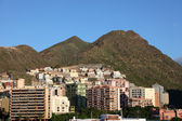 Santa Cruz de Tenerife, Canary Islands Spain — Stock Photo