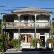 House in Key West, Florida Keys — Stock Photo