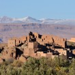 Stock Photo: Casbah ruin, Morocco