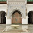 Madrasah Bou Inania in Fes, Morocco - Photo