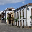 Street in Teror, GrCanariSpain — Stock Photo #6389707