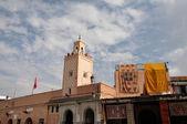 Cami marrakesh, morocco — Stok fotoğraf