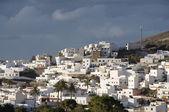 Village on Gran Canaria, Spain — Stock fotografie