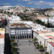 Stock Photo: Las Palmas de GrCanaria, Spain