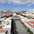 Las Palmas de Gran Canaria, Spain - Stock Photo