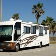 Recreational vehicle — Foto de stock #6394039