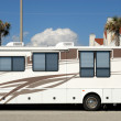 Recreational vehicle in the United States — Stock Photo