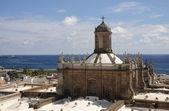 Kathedrale santa ana in las palmas de gran canaria — Stockfoto