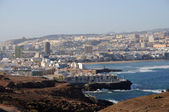 Las Palmas de Gran Canaria — Stockfoto