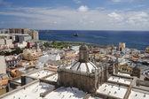 Las Palmas de Gran Canaria, Spain — Stock Photo