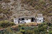 Cave house on Grand Canary Island, Spain — Stock Photo