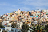 Las Palmas de Gran Canaria, Spain — Stock Photo