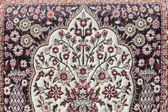 Beautiful oriental carpet, Istanbul Turkey — Stock Photo