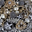 Jewelry background — Stock Photo #6316576
