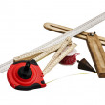 herramientas de carpinteros — Foto de Stock